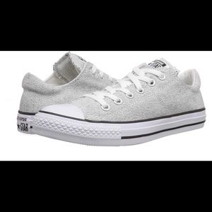 Converse chuck taylor all star womens gray